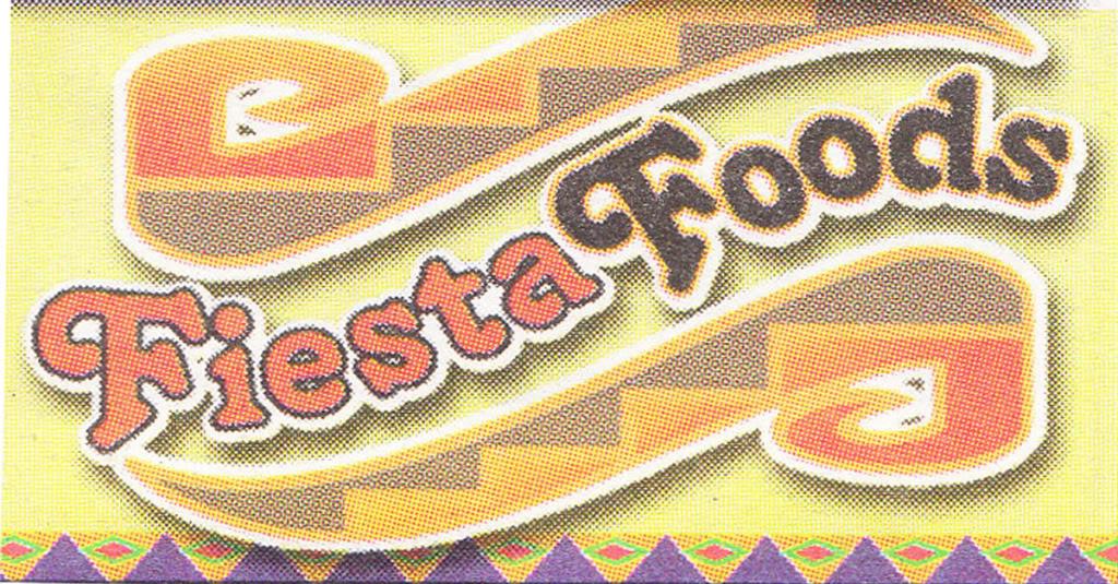 fiesta foods logo