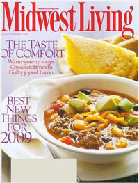 *Dead* Free Subscription Midwest Living Magazine