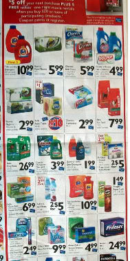 Albertsons Deals {Sneak Peek} 4/28 – 5/4