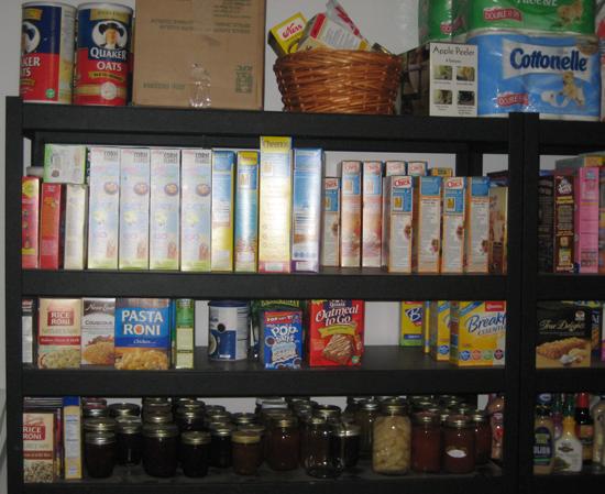 Organizing Your Pantry Happy Money Saver