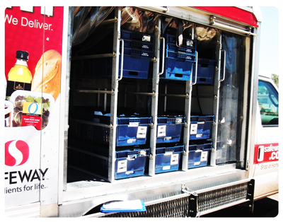 Safewaycom Home Delivery Review Happy Money Saver