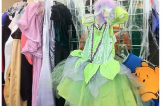 Thrifty Tip: Build an Inexpensive Dress-Up Kit!