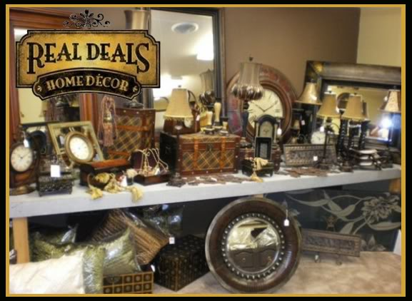 Today S Seize The Deal Offer For The Tri Cities Area Is Spend 25 And Get 50 Toward Fabulous Home D Cor At Real Deals In Kennewick