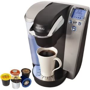 Fred meyer keurig coffee maker for happy money for Apartment therapy coffee maker