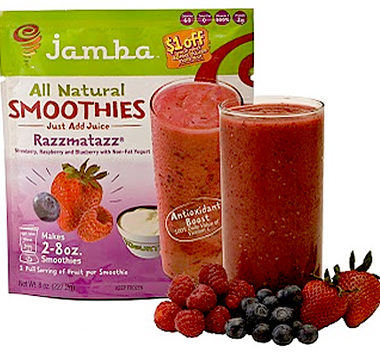 Jamba Smoothies $1/1 Printable coupon = .99 at Yoke's