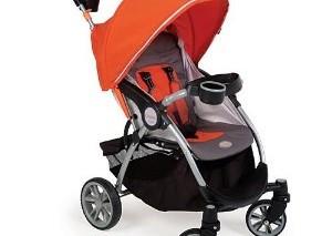 Great Deal on a Stroller!