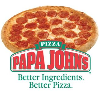 Saveology: $10 Papa Johns Pizza Gift card for $5 (New Members only ...