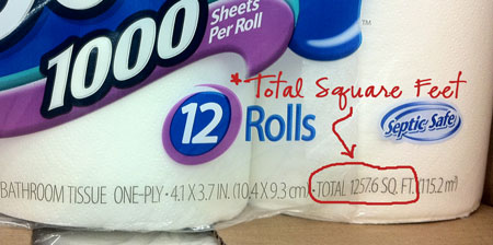 How to Find the Best Deals on Toilet Paper - Happy Money Saver