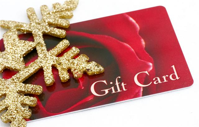 Holiday Gift Card Bonus Deals (Big LIST!) - Happy Money Saver