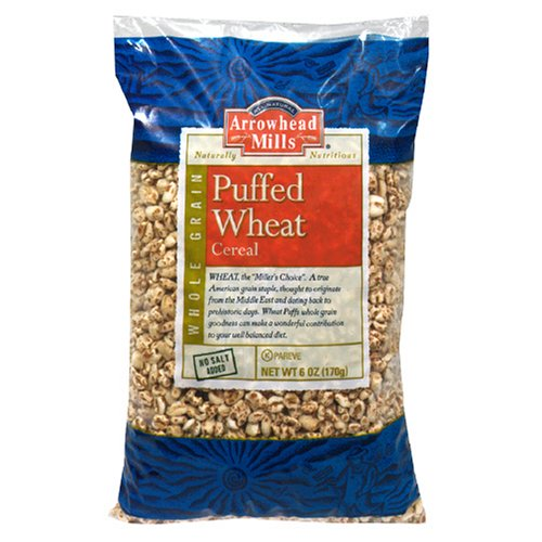 Safeway: Puffed Wheat Cereal Just $0.79!