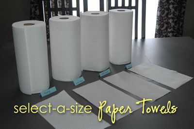 How To Find the Best Deals on Paper Towels - Happy Money Saver