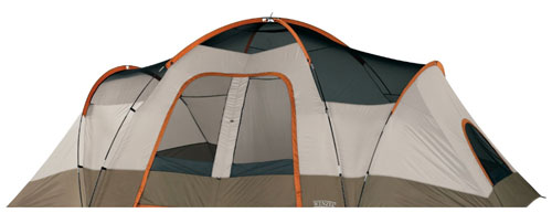 Great Basin  Room Family Dome Tent