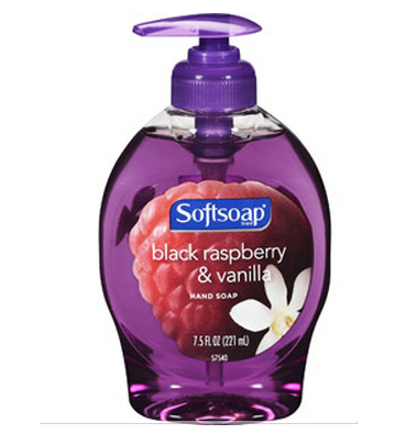 Save on your favorite hand soap and body wash