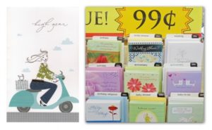 American greetings cards just 032 at riteaid happy money saver american greetings cards just 032 at riteaid m4hsunfo
