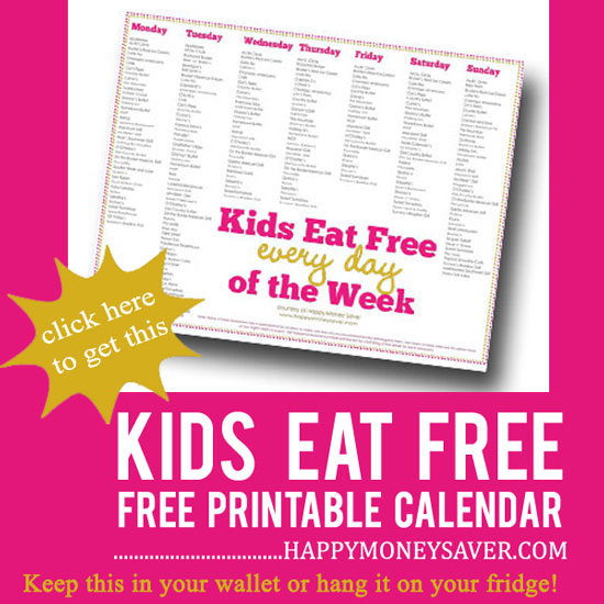 photograph about Coupon for Golden Corral Buffet Printable named Little ones Try to eat Cost-free Listing Pleased Economic Saver