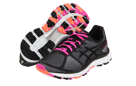 cyber monday discount asics runners
