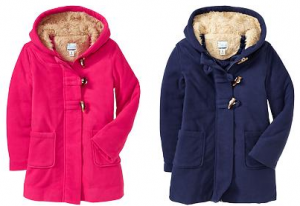 Round up of all the Coat/Jacket Deals for Black Friday