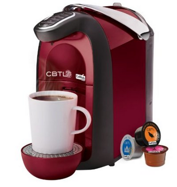 Top Coffee Espresso Maker Deals For Black Friday 2012