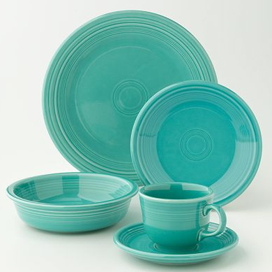 Right now Kohls is having their Early Bird Black Friday sale online! There are so many great deals u2013 but this is one of the hottest! & Kohls Fiesta Dinnerware (4) 5-pc settings for just $69.97 shipped ...
