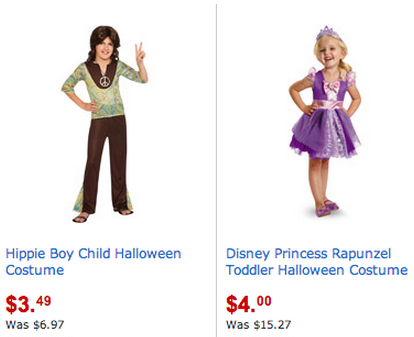 If ...  sc 1 st  Happy Money Saver & Halloween Clearance online at Walmart.com (Kids costumes starting at ...