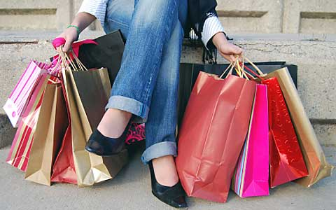 Coupons For Weekend Shopping At Mall Or Craft Stores