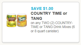 Country Time-Tang