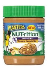Planters Nut-rition Peanut Butter FREE @ Dollar Tree