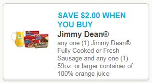 Jimmy Dean & OJ