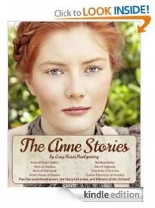 anne-of-green-gables-kindle-books