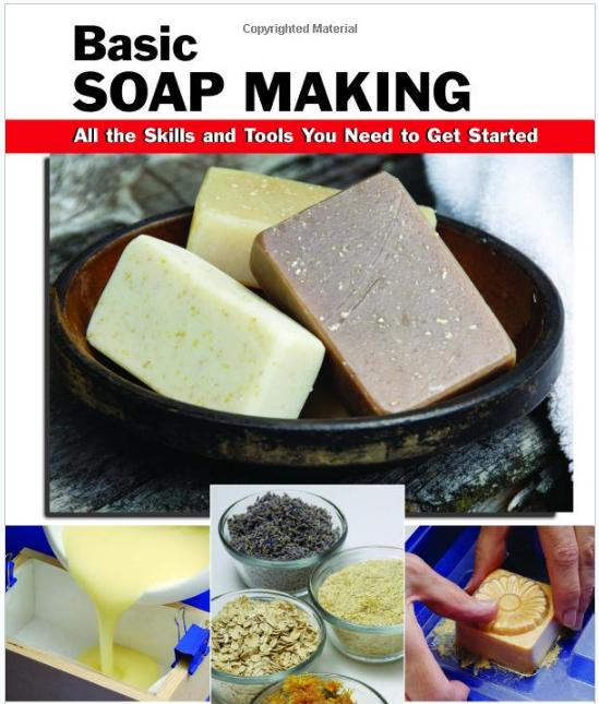 basic_soap_making