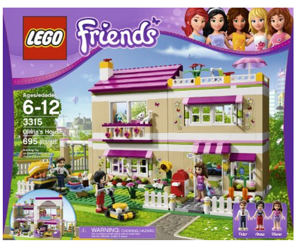 legofriendshouse