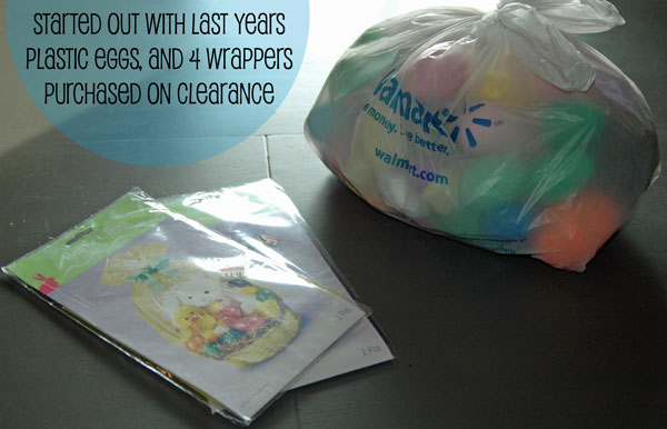 4 easter basket ideas on a dollar store budget easterp1 negle Choice Image