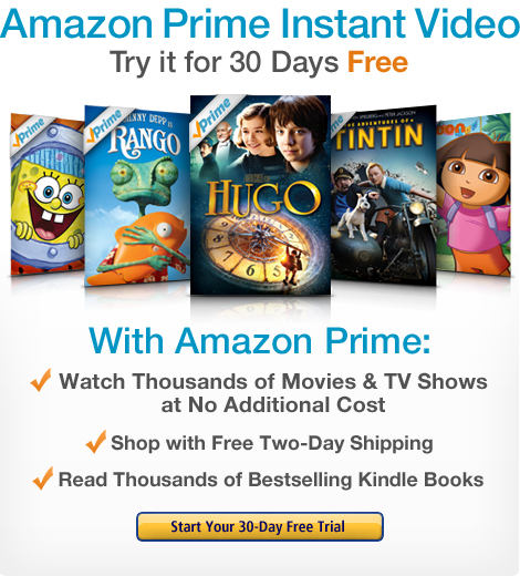 free 2 day shipping with amazon prime