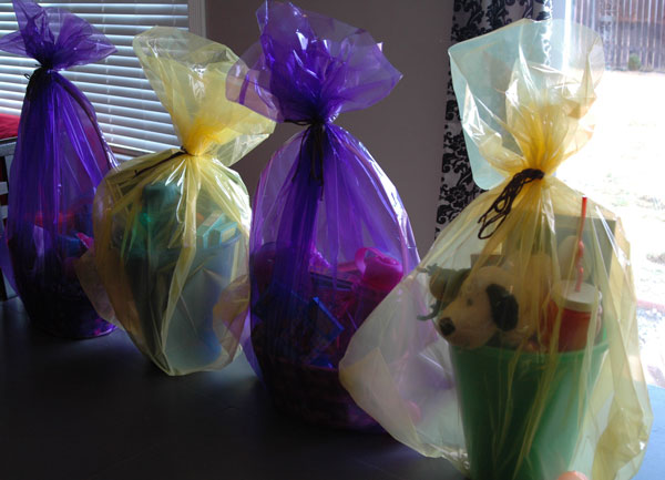 4 easter basket ideas on a dollar store budget easterp92 negle Image collections