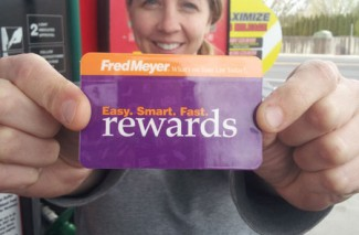 1000 Fred Meyer Fuel Rewards = $1.00 off Gallon of Gas {+ HOT GIVEAWAY}