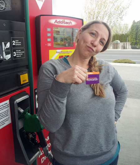 How to Use Fred Meyer Fuel Rewards