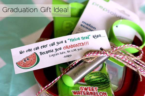 i am in love with this graduation gift idea so fun - Graduation Gift Ideas