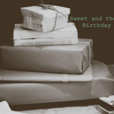 Happy Birthday Karrie + Fun Birthday Gift Idea