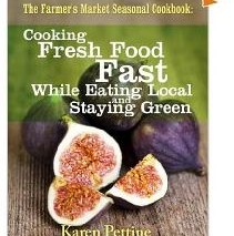 FREE Kindle ebook: The Farmers Market Seasonal Cookbook