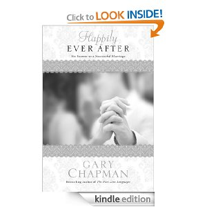 Happily Ever After: Six Secrets to a Successful Marriage FREE kindle book download (reg $15.99)