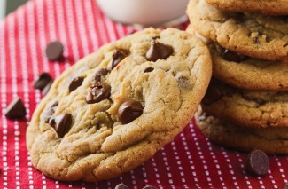 The Master Chocolate Chip Cookie Recipe {I finally found it}