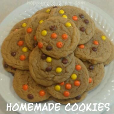 Summer Fun Activities On A Budget Homemade Cookies Happy Money Saver