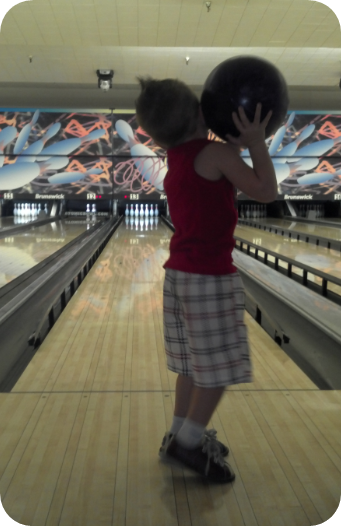 Summer Fun Activities on a Budget | Kids Bowl FREE