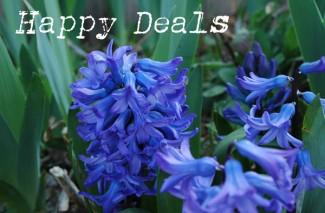 Happy Deals | Teva Sandals, Propane Camp Stoves, Parents Magazine + more
