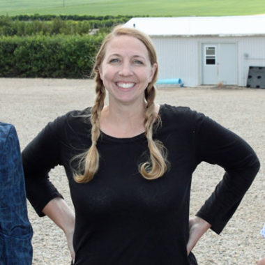 My Visit To A Hutterite Colony {+ How Hutterites are NOT like the Amish}