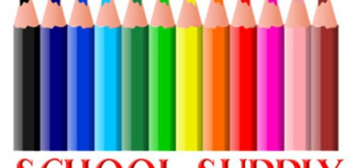 2014 School Supply Deals Roundup including Quill.com, Walmart, Amazon, Target and more!