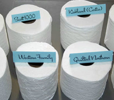 How to Find the Best Deals on Toilet Paper