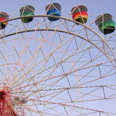 You going to the Fair this year? Here are some money savin' tips!