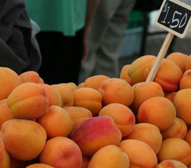 Farmers Markets vs. Grocery Store – Where do you save more money?