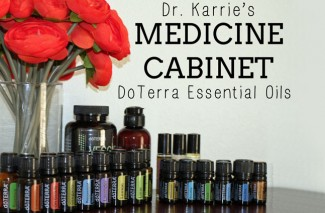 My love affair with DoTerra Essential Oils